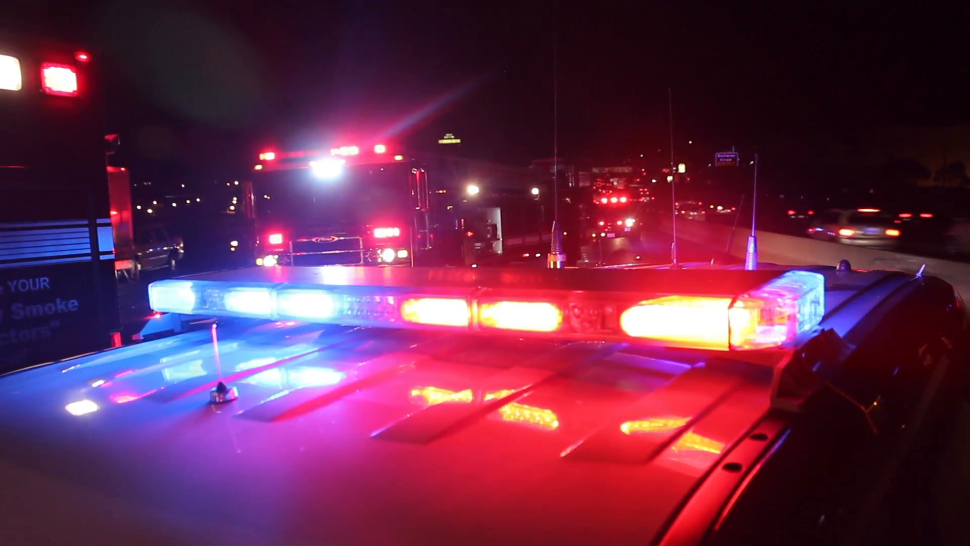 night-accident