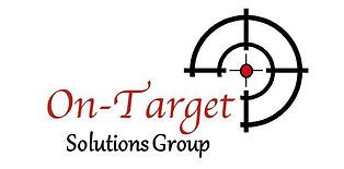On Target Solutions logo