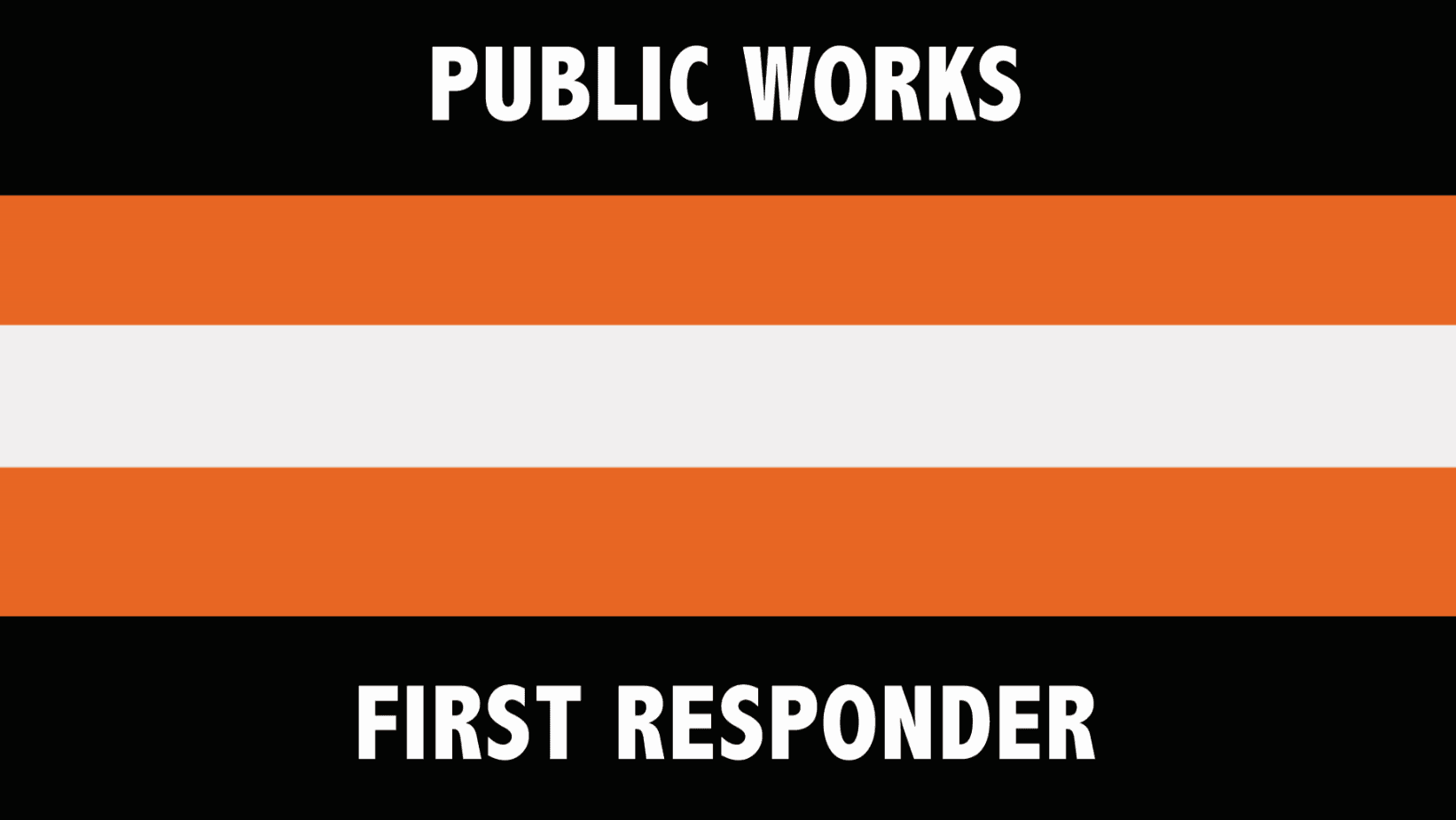 PW first responders
